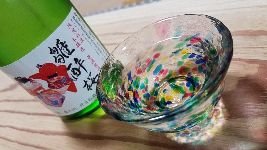 今宵楽酒 雛酔桜